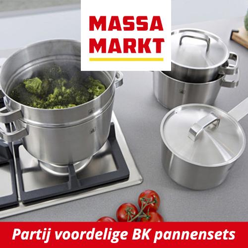 Klik hier voor de korting bij Massamarkt.nl