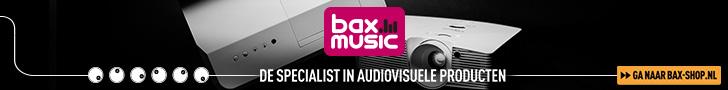 Bax-shop.nl - Uw specialist in audiovisuele producten!
