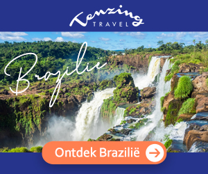 Kuoni/Tenzing Travel - Brazilië