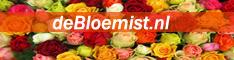 Klik hier voor de korting bij DeBloemist.nl