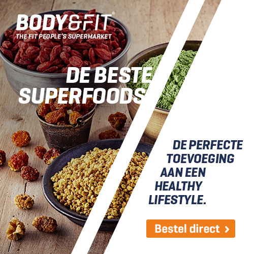 body&fit superfood