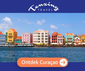 Kuoni/Tenzing Travel - Curaçao