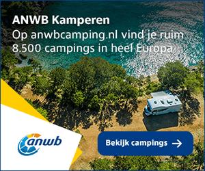 Zoek en boek meer dan 9000 campings in 27 landen