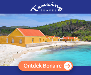 Tenzing Travel - Bonaire