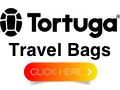 Tortuga Travel bags