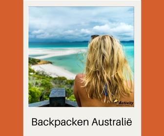 Backpacken in Australië - Activity International
