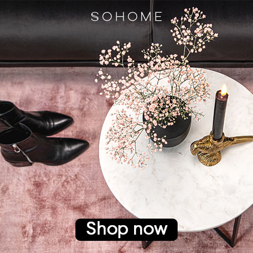 Shop de Sohome collectie