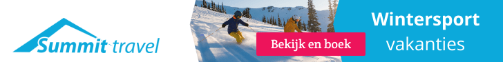 Wintersport boeken zonder risico - gratis annuleren tot wel 6 weken voor vertrek