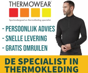 Thermowear.