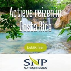 SNP Natuurreizen Costa Rica