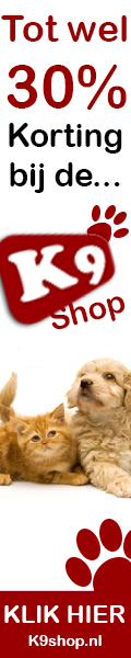 K9 shop