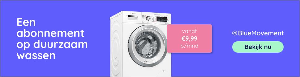 Refurbished wasmachine 2