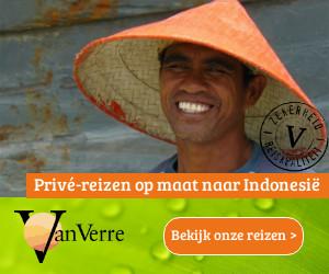 Van Verre - Indonesie