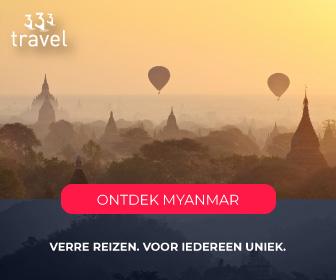 Individuele reizen Myanmar