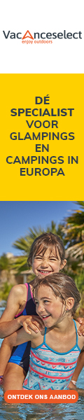 Vacanceselect is specialist en voorloper op glampinggebied en bied gezinsvakanties aan in heel Europa!