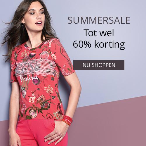 Peterhahn.nl – Summer Sale