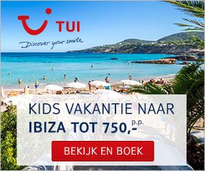 Kids vakantie ibiza