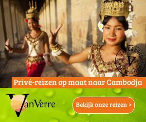 Cambodja Van Verre