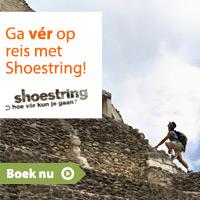 Shoestring Avontuurlijke Groepsrondreizen