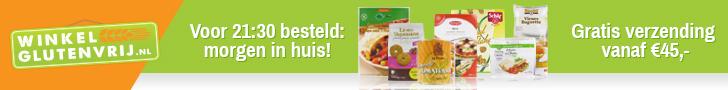 voordelige glutenvrije producten