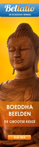De Boeddha Winkel