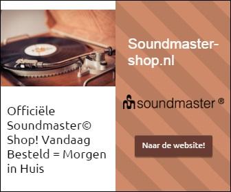 SoundMasterShop; Klanten van Soundmaster-shop profiteren van Soundmaster Service© : altijd 2 jaar garantie + ondersteuning en advies bij installatie en onderhoud.
