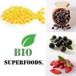 Klik hier voor de korting bij Biosuperfoods
