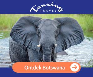 Tenzing Travel - Botswana
