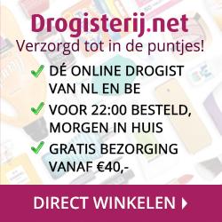 Drogisterij.net uw Online Drogist