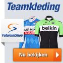 Teamkleding Professionals
