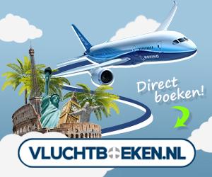 Vluchtboeken.nl - 300x250