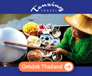 Tenzing Travel - Thailand