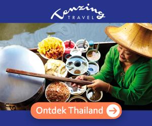 Tenzing Travel - Thailand