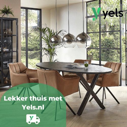Tower Living Venetie bij Yels.nl