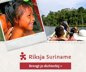 Indonesie rondreizen