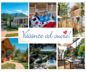 Vacanze col Cuore Glamping and more