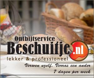 Openingstijden Beschuitje.nl