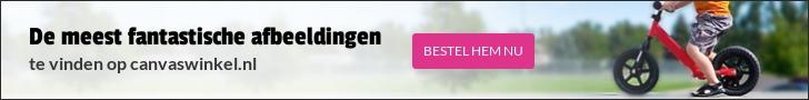 Canvaswinkel.nl webshop beoordelingen