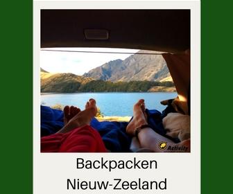 Backpacken in Nieuw-Zeeland - Activity International