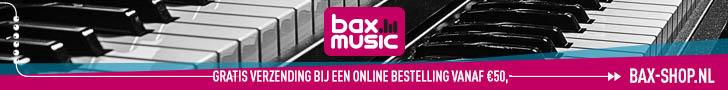 Bax-shop.nl - Gratis verzending bij een online bestelling boven € 50,-