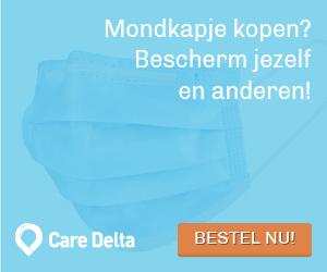 Klik hier voor de korting bij Caredelta.nl