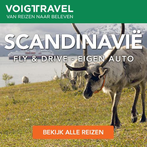 Sardinië met Voigt Travel