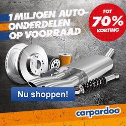 Klik hier voor de korting bij Carpardoo.nl