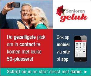 dating voor senioren