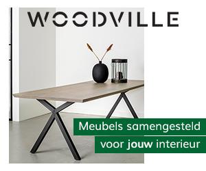 Steiger- en Eikenhouten Meubelen en Industriële Meubels | Woodville.nl