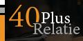 40PlusRelatie - De eerste stap naar een nieuwe partner