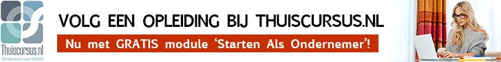 Ga naar de website van Thuiscursus.nl!