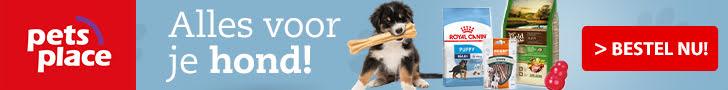 Alles voor je hond, Pets Place