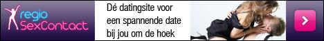Ga naar de website van RegioSexContact.nl!