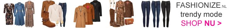 Fashionize.nl online fashion shopping